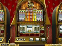 24kt Gold free Slot Review
