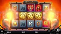 Beat the Beast Cerberus Inferno free Slot Review