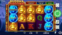 Buddha Fortune free Slot Review