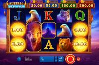 Buffalo Power: Hold and Win free Slot Review