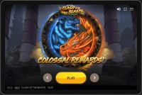 Clash of the Beasts free Slot Review