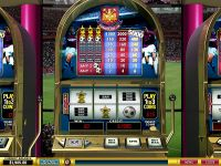 Hammers Casino free Slot Review