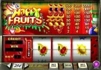 Happy Fruits free Slot Review