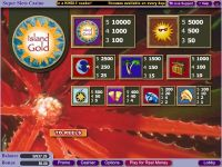 Island Gold free Slot Review