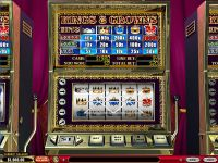 Kings and Crowns free Slot Review