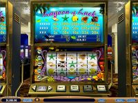 Lagoon of Luck free Slot Review