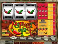Pepper Pots free Slot Review