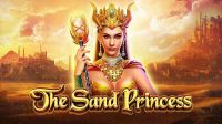 The Sand Princess
