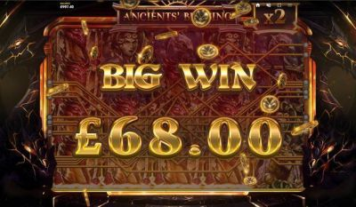Ancients' Blessing Slot Review
