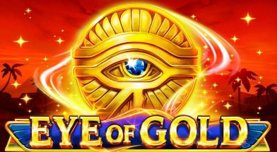 Eye of Gold Slot Review