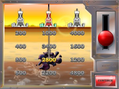 Gushers Gold Slot Review