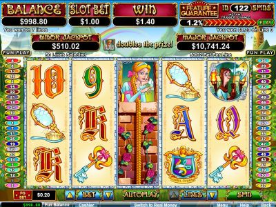 Hairway to Heaven Slot Review