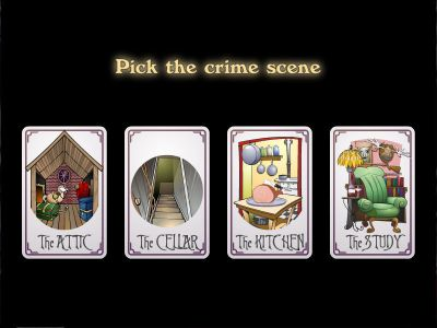 Moonlight Mystery Slot Review