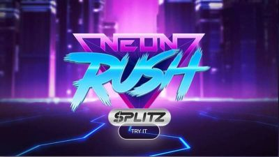 Neon Rush Slot Review