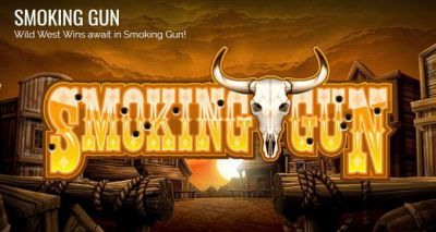 Smoking Gun Slot Review