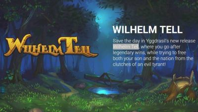 Wilhelm Tell Slot Review
